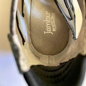 Jambu Shoes - Jambu • Memory Foam Comfort Sandal (Size 6.5)